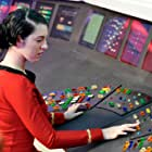 Emma Roberts as Lt. Mears on The Federation Files