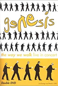 Primary photo for Genesis: The Way We Walk - Live in Concert