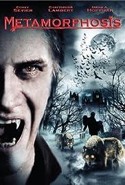 Metamorphosis(2007) Poster - Movie Forum, Cast, Reviews