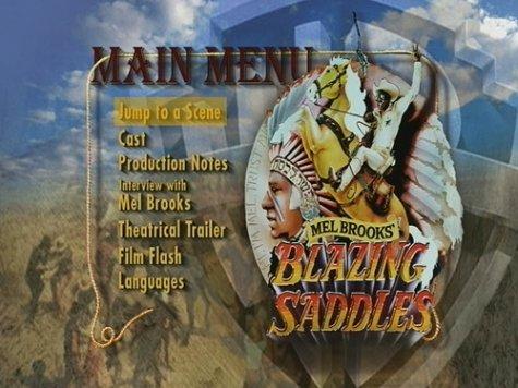 Blazing Saddles 1974 Photo Gallery Imdb