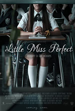 Where to stream Little Miss Perfect