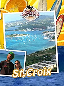 Views of St. Croix