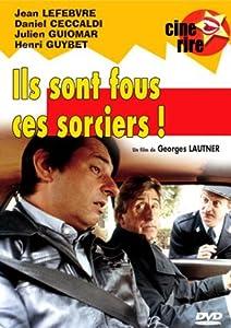 Watch imax movies Ils sont fous ces sorciers France [480x854]
