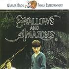 Suzanna Hamilton in Swallows and Amazons (1974)