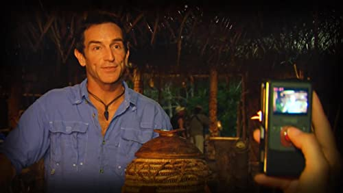Survivor: South Pacific: Tribal Council Tour