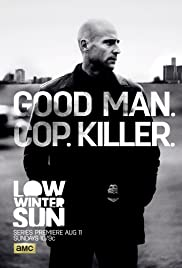 Low Winter Sun Poster - TV Show Forum, Cast, Reviews