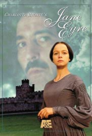 Jane Eyre (1997) Poster - Movie Forum, Cast, Reviews