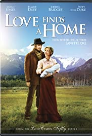 Love Finds a Home Poster