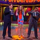 Amanda Bynes in The Amanda Show (1999)