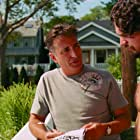 Andy Garcia and Steven Strait in City Island (2009)