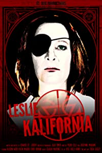 Leslie Kalifornia: The Villainess