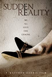 Sudden Reality Poster