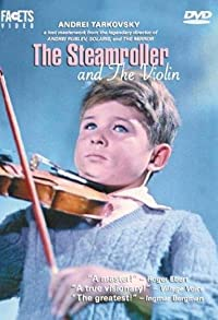 Primary photo for The Steamroller and the Violin