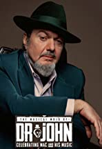 The Musical Mojo of Dr. John: A Celebration of Mac & His Music
