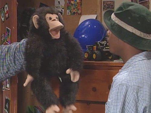 Kenan y Kel 3×20 – Somos los chimpancés