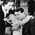 Richard Barthelmess, Ronnie Cosby, and Aline MacMahon in Heroes for Sale (1933)