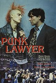 Advocaat van de Hanen Poster