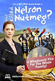 Who Killed Nelson Nutmeg? Poster