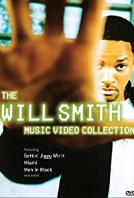 Primary photo for The Will Smith Music Video Collection