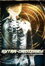Extra·ordinary Poster