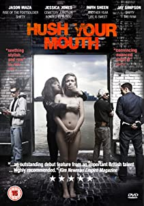 Watching you movie Hush Your Mouth UK [Mkv]