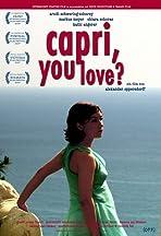 Capri You Love?