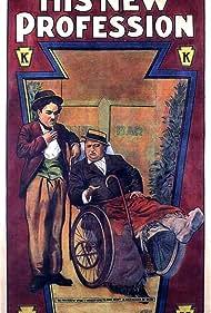 His New Profession (1914)