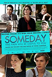 Someday This Pain Will Be Useful to You (2012) 1080p