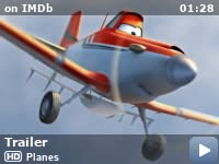 planes 2013 imdb