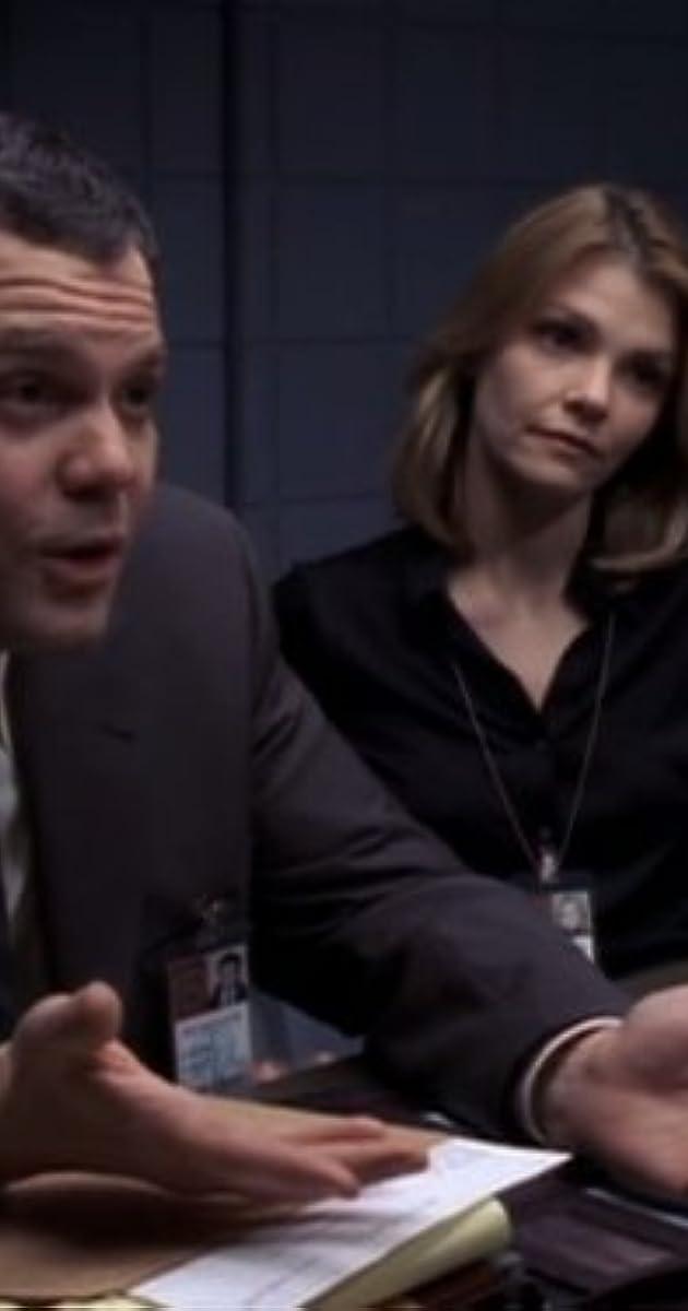Law & Order: Criminal Intent - Promo | Male movie stars