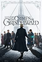 Fantastic Beasts: The Crimes of Grindelwald 怪獸與葛林戴華德的罪行 2018