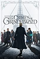 Fantastic Beasts: The Crimes of Grindelwald 怪獸與葛林戴華德的罪行 2018