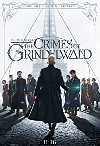 Primary photo for Fantastic Beasts: The Crimes of Grindelwald