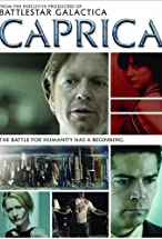 Primary image for Caprica