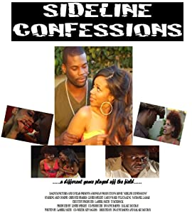 Watching movie dvd Sideline Confessions [FullHD]