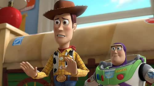 Toy Story 3: Trailer #1