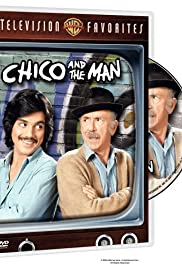 Chico and the Man Poster - TV Show Forum, Cast, Reviews