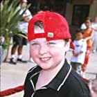 Spencer Breslin at an event for The Kid (2000)