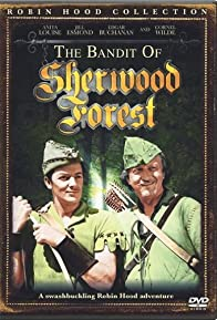 Primary photo for The Bandit of Sherwood Forest