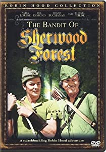 The Bandit of Sherwood Forest USA