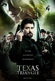 The Texas Triangle Poster