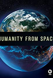 Humanity from Space Poster