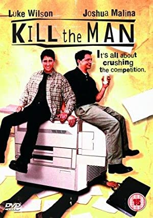 Kill the Man (1999)