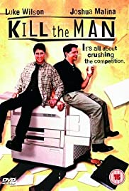 Kill the Man Poster
