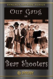 Bear Shooters (1930) Poster - Movie Forum, Cast, Reviews