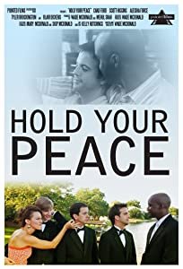English movie to watch online Hold Your Peace USA [2k]