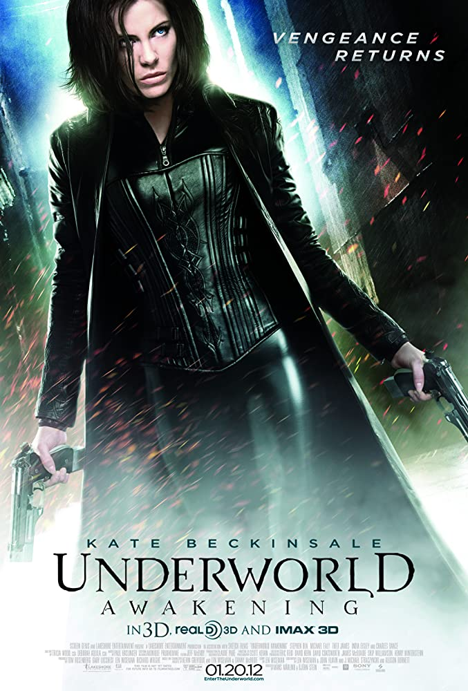 Underworld Awakening (2012) Tagalog Dubbed