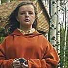 Milly Shapiro in Hereditary (2018)