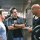 The boys with Goldberg