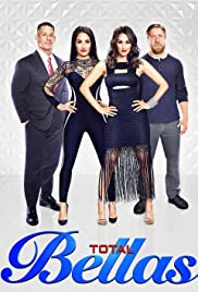 Total Bellas Poster